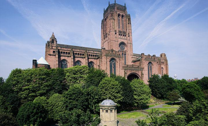 Anglican Cathedral