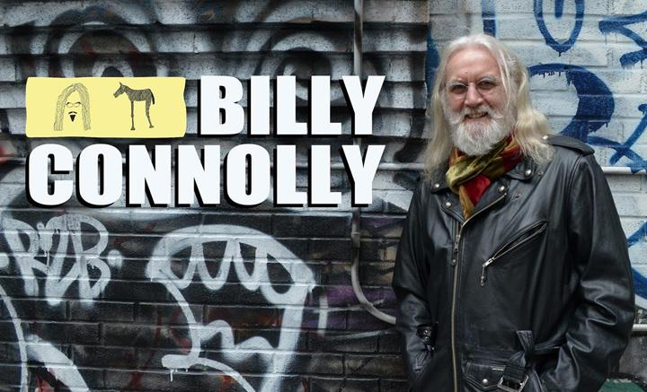 Billy Connolly Main