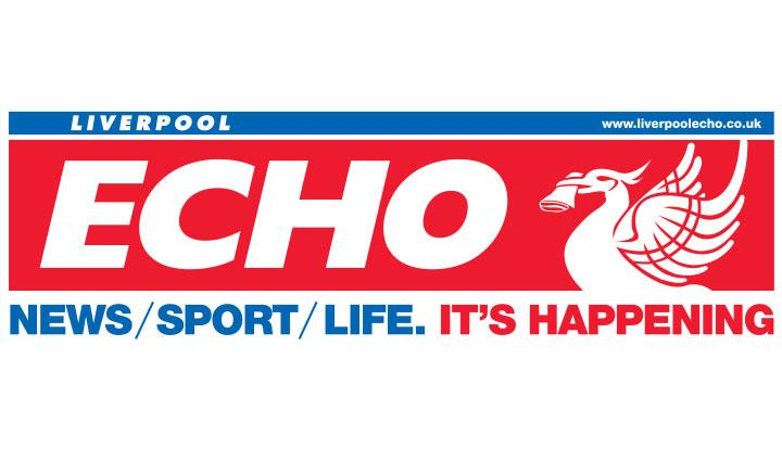 Liverpool Echo Logo