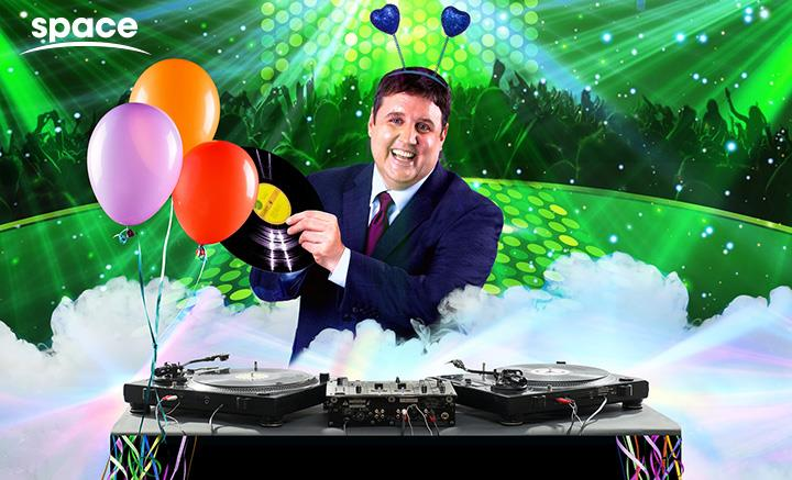 Peter Kay 2018 Main