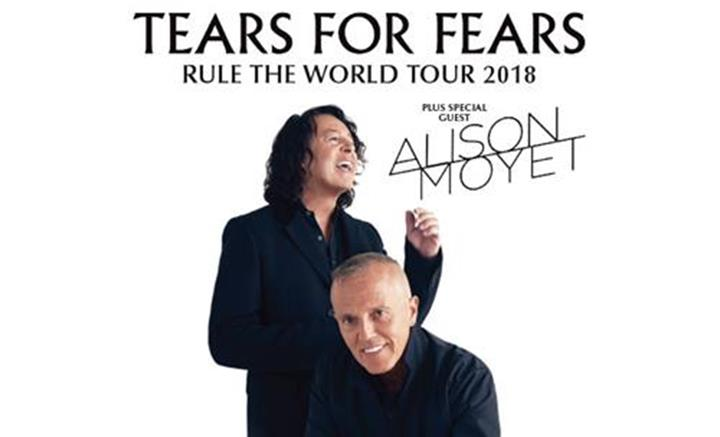 Tears For Fears Main