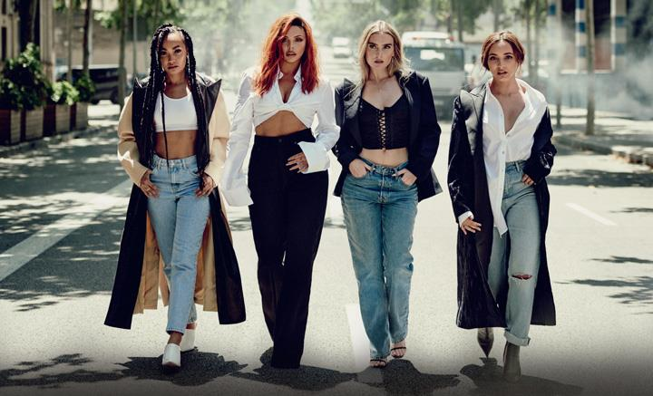 Little Mix 2019 Main