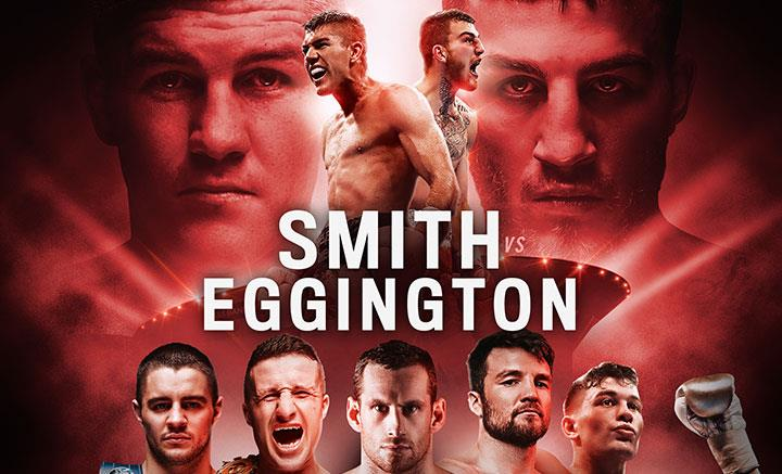 Smith Egginton Main