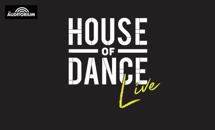 House Of Dance Live 2018 Main