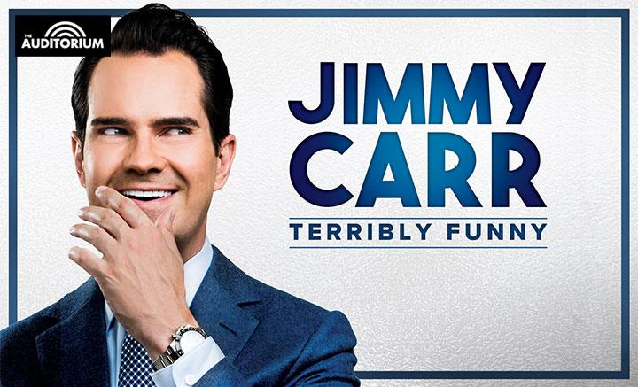 Jimmy Carr 2019 Main