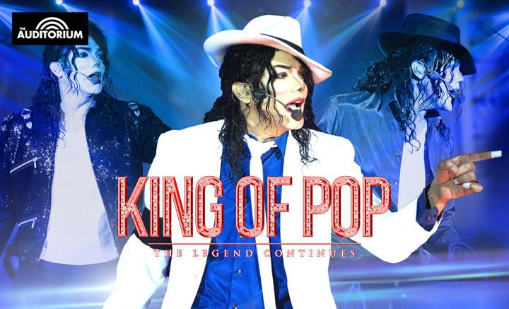 King Of Pop 2019 Main