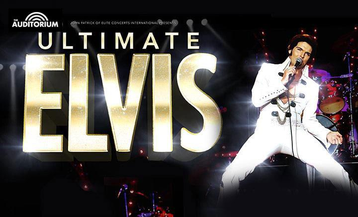 Ultimate Elvis Main