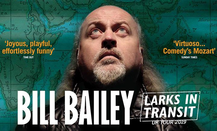 Bill Bailey Main