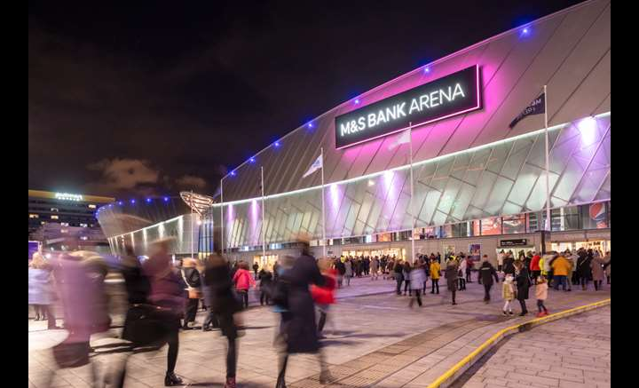 Ms Bank Arena 3
