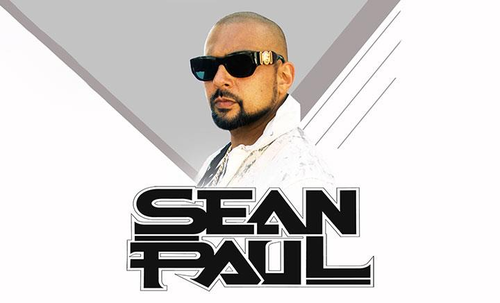 Sean Paul - What's On | M&S Bank Arena Liverpool