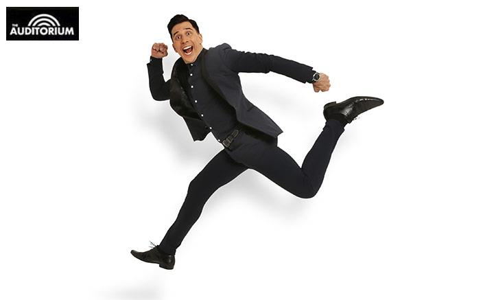 Russell Kane Main