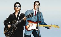 Roy Orbison Buddy Holly 2019 Main