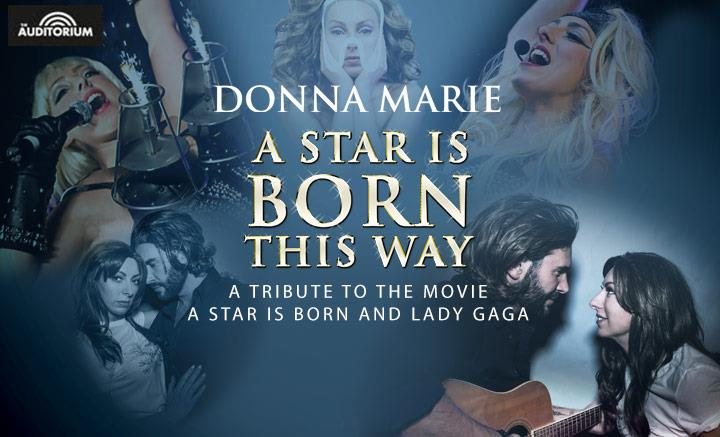 Star Is Born Main
