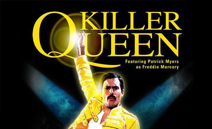 Killer Queen 2020 Main