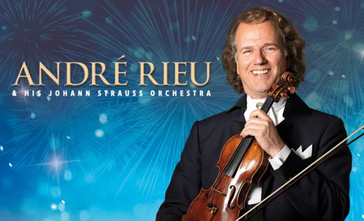 Andre Rieu Tour 2020 André Rieu   What's On | M&S Bank Arena Liverpool