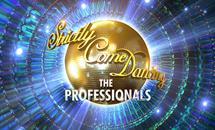 Strictly Professionals Main