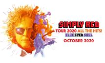 Simply Red 2020 Main