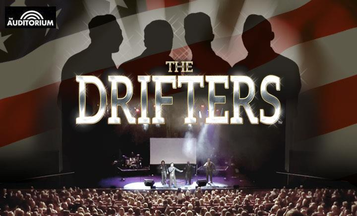 The Drifters 2020 Main