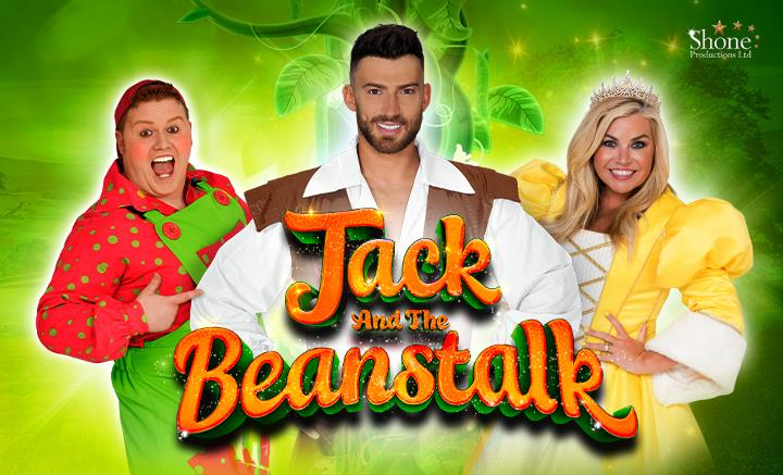 Jack and the Beanstalk update main